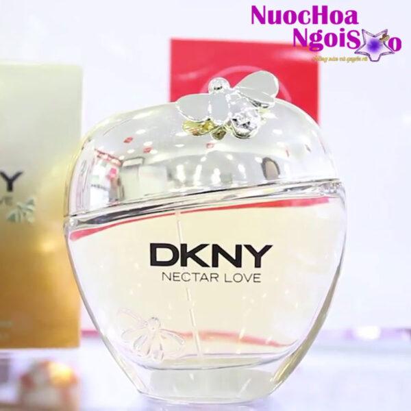 Nước hoa nữ DKNY Nectar Love for woman