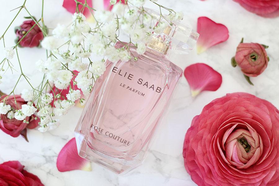 Nước hoa nữ Elie Saab Rose Couture