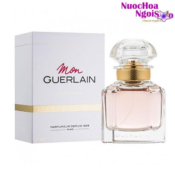 Nước hoa nữ Guerlain Mon