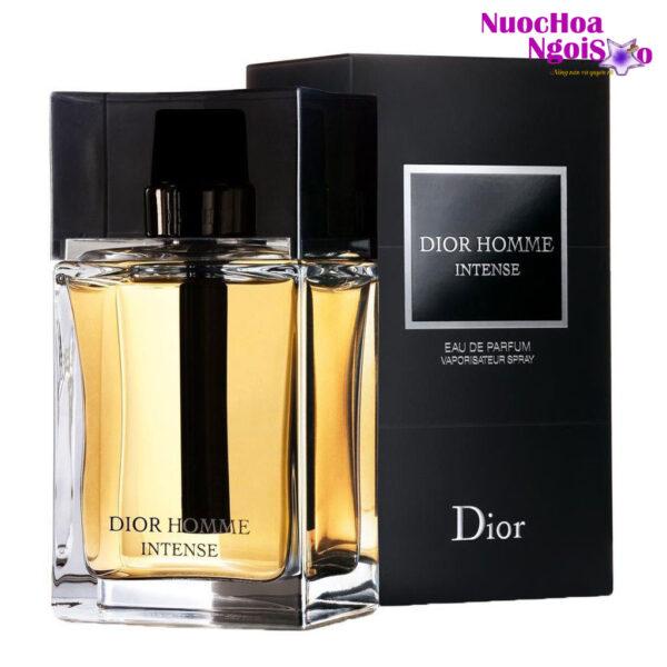 Nước hoa nam Dior Homme Intense 2011