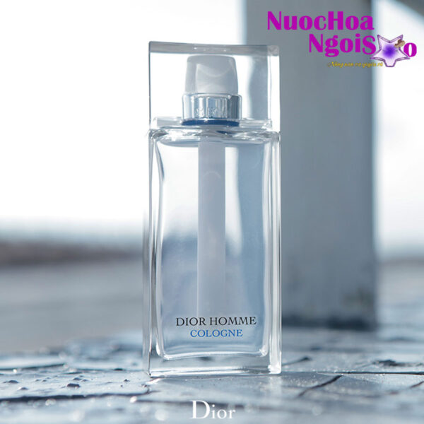 Nước hoa nam Dior Homme Cologne 2013 của hãng CHRISTIAN DIOR