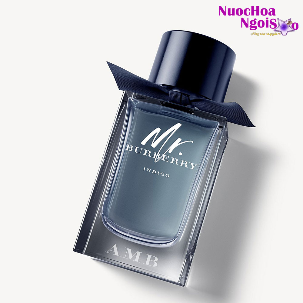 Nước hoa nam Mr. Burberry for men