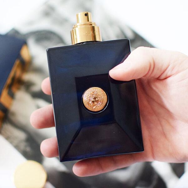 Nước hoa nam Versace Pour Homme Dylan Blue