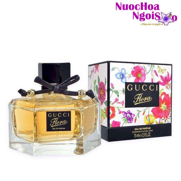 Nước hoa nữ Flora By Gucci EDP
