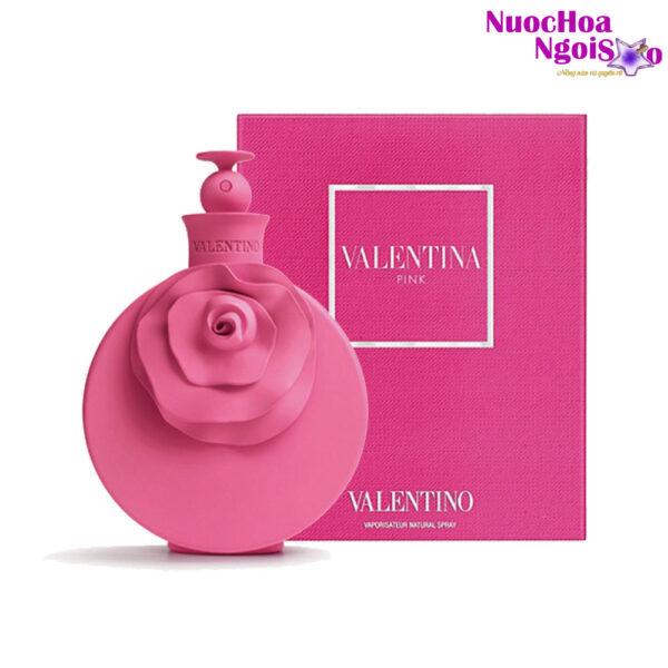Nước hoa nữ Valentina Pink