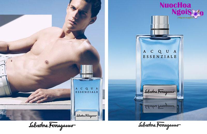 Nước hoa nam Acqua Essenziale Blue
