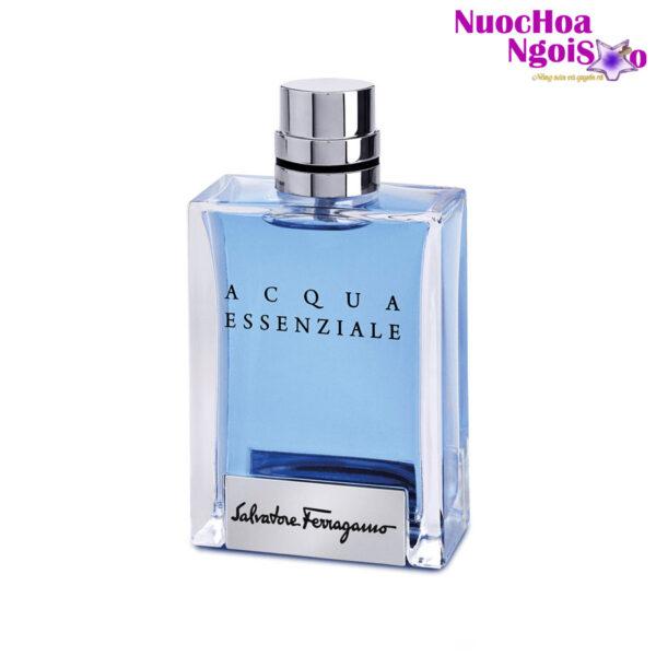 Nước hoa nam Acqua Essenziale Salvatore Ferragamo