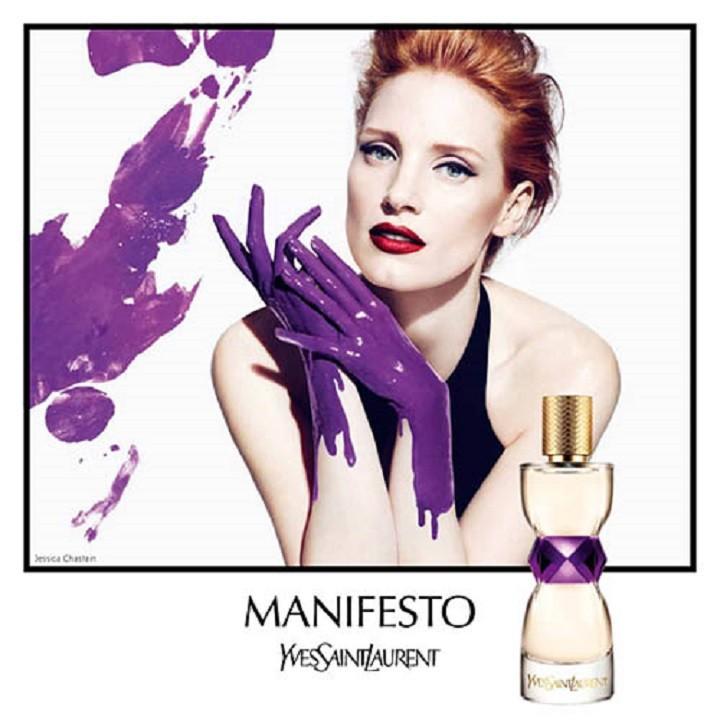 Nước hoa nữ YSL Manifesto l'Elixir