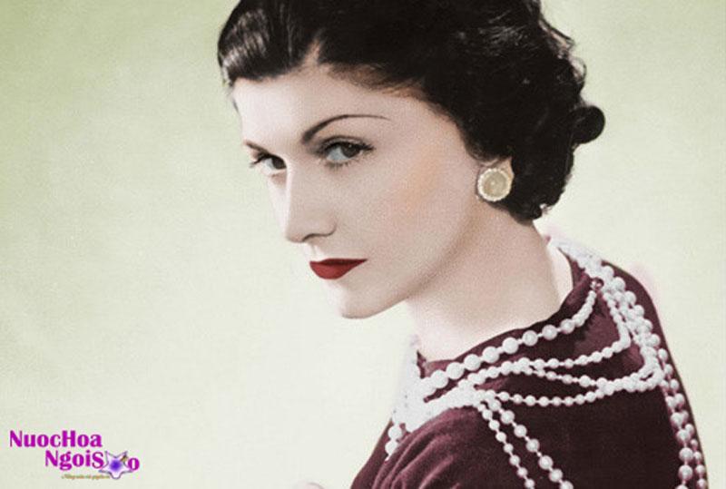 Cuộc đời đầy sóng gió của Coco Chanel