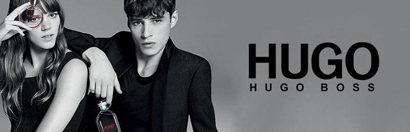 Hugo Boss – Hãng nước hoa của Đức