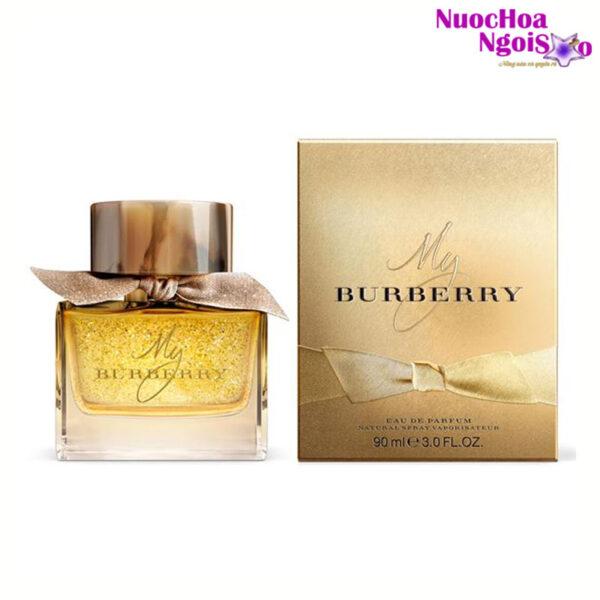 Nước hoa nữ My Burberry Limited