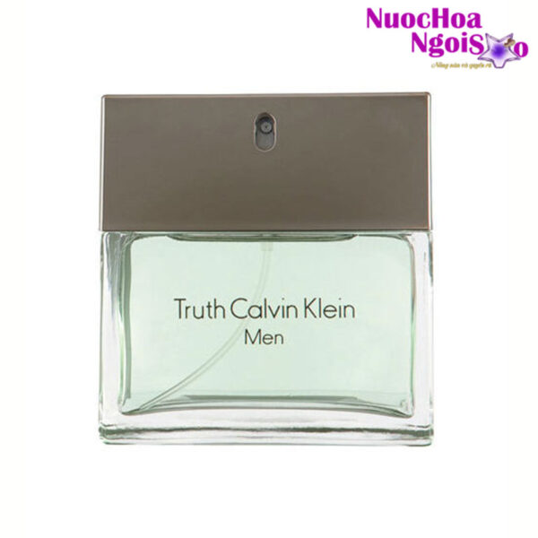 Nước hoa nam Truth CK Men
