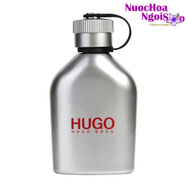 Nước hoa nam Hugo Iced Hugo Boss