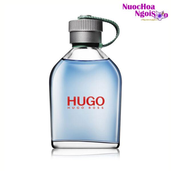 Nước hoa nam Hugo Man của hãng Hugo Boss
