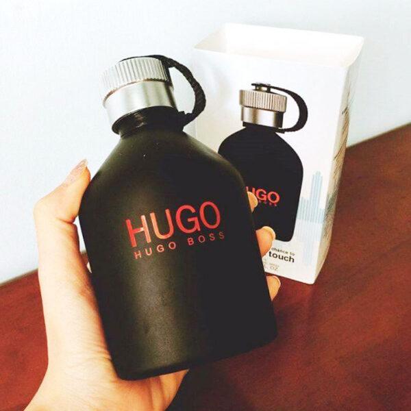 Nước hoa nam Hugo Just Different