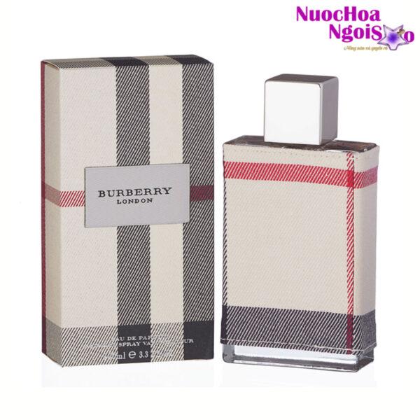 Nước hoa nữ Burberry London Limited