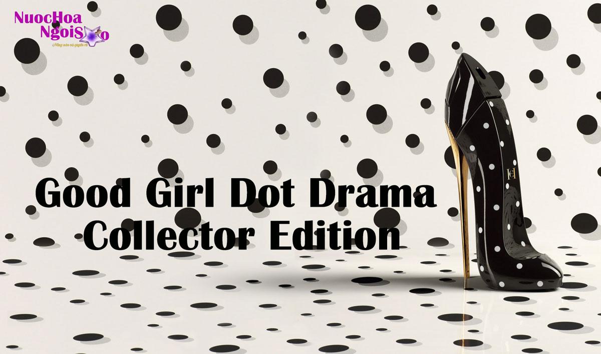 Nước hoa nữ Good Girl Dot Drama