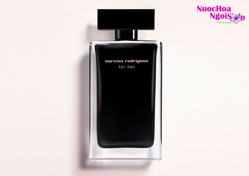 Nước hoa nữ Narciso Rodriguez For Her của hãng NARCISO RODRIGUEZ