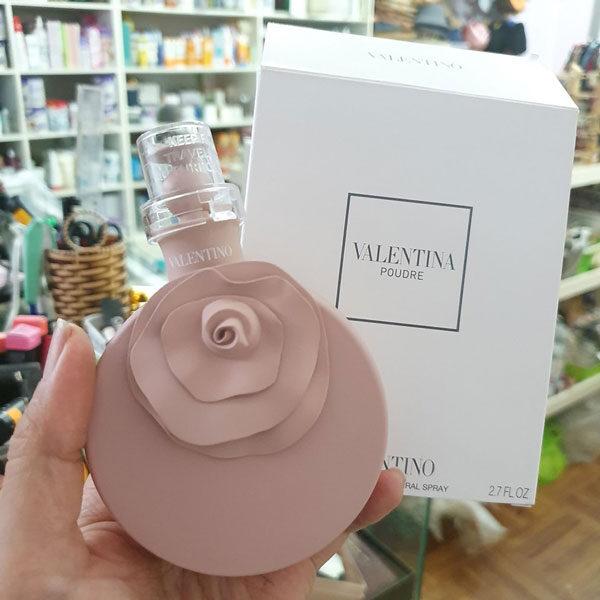 Nước hoa nữ Valentino Valentina Poudre