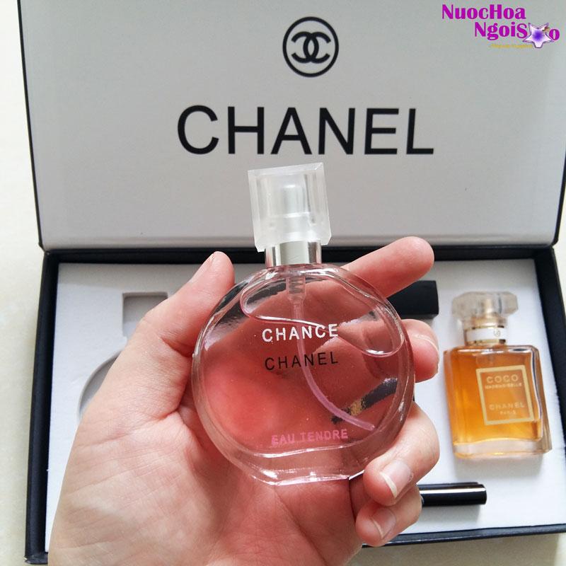 Nước hoa nữ Chance Chanel 25ml
