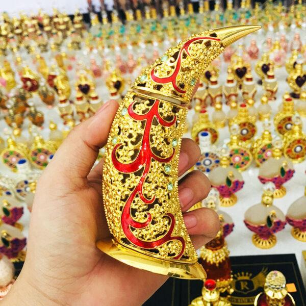 Tinh Dầu Nước Hoa Dubai unisex Tamayaz Gold