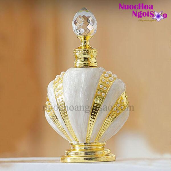 Tinh dầu nước hoa Dubai Miss Universe
