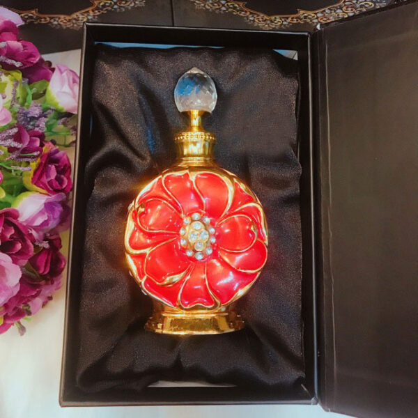 Tinh dầu nước hoa Dubai hoa cúc đỏ