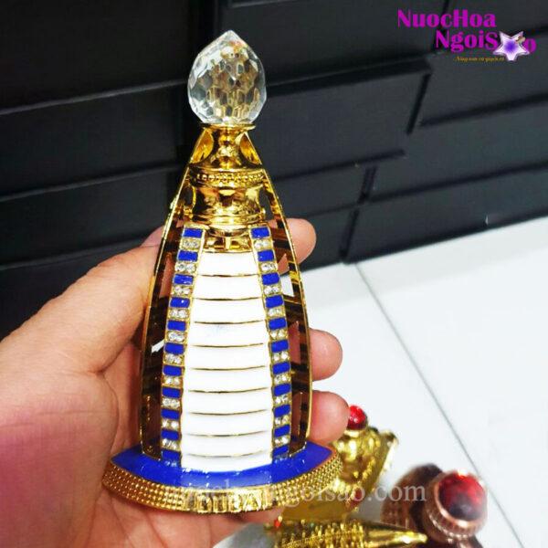 Tinh dầu nước hoa Dubai Nam Cupido Versace Eros