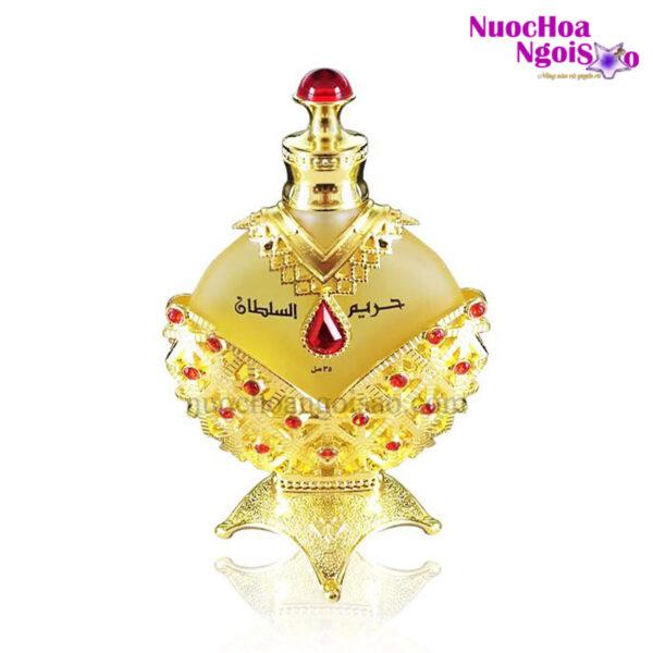 Tinh dầu Dubai Hareem Al Sultan Gold