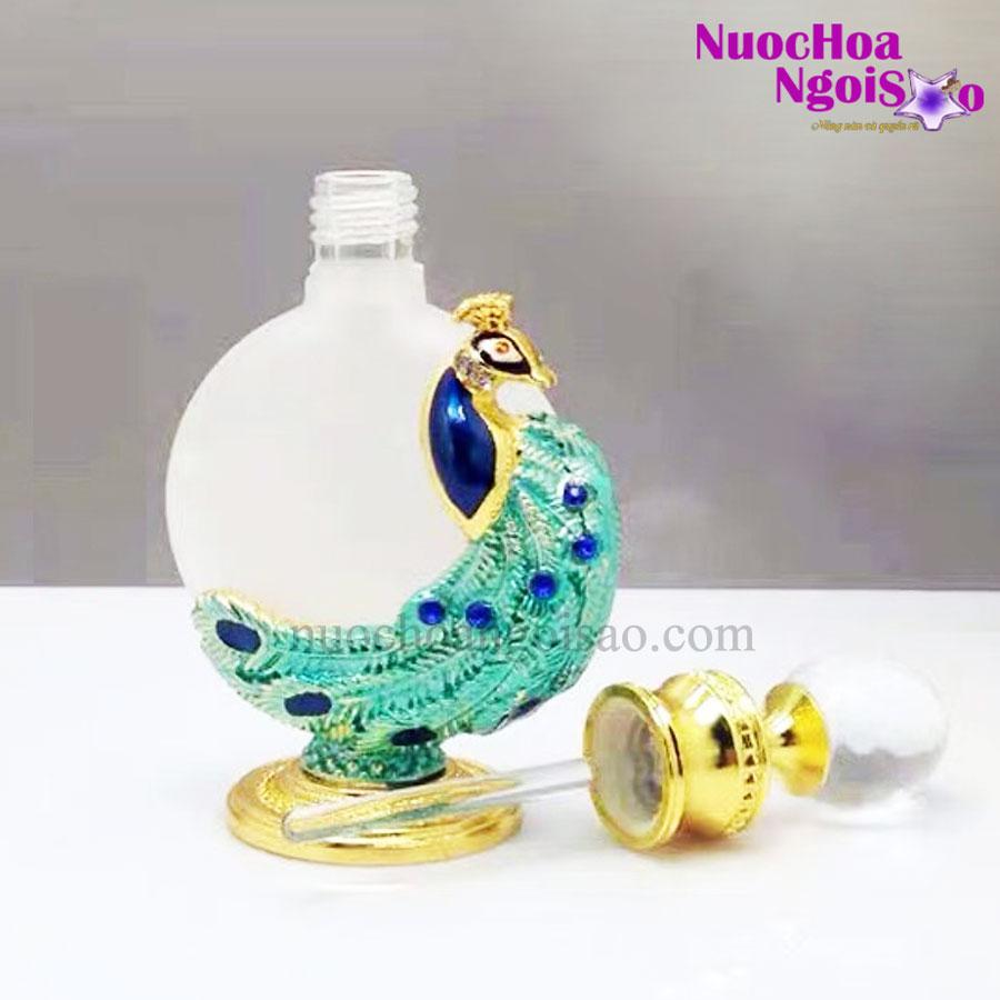 Tinh dầu nước hoa Dubai Reihan Gucci