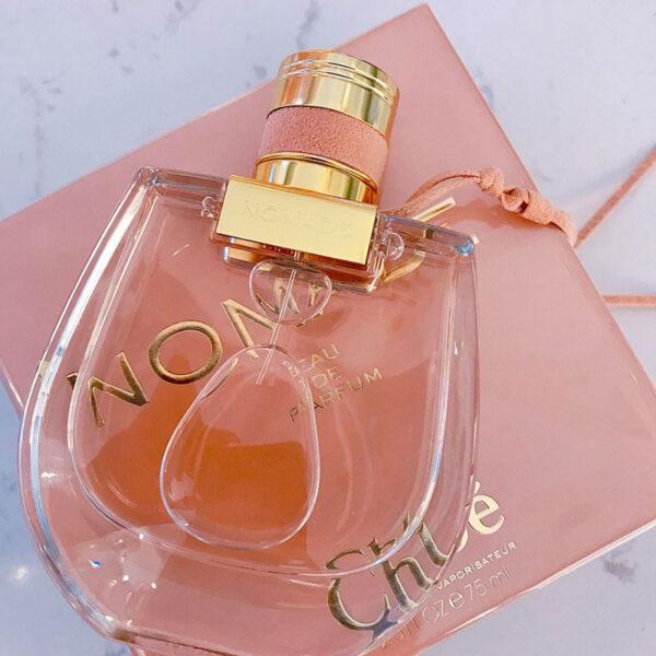 Nước hoa nữ Nomade của hãng CHLOé