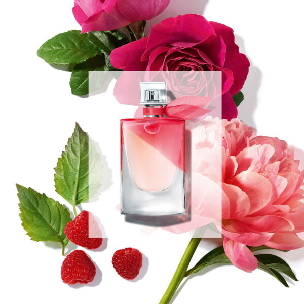 Nước hoa nữ La Vie est Belle en Rose Lancome