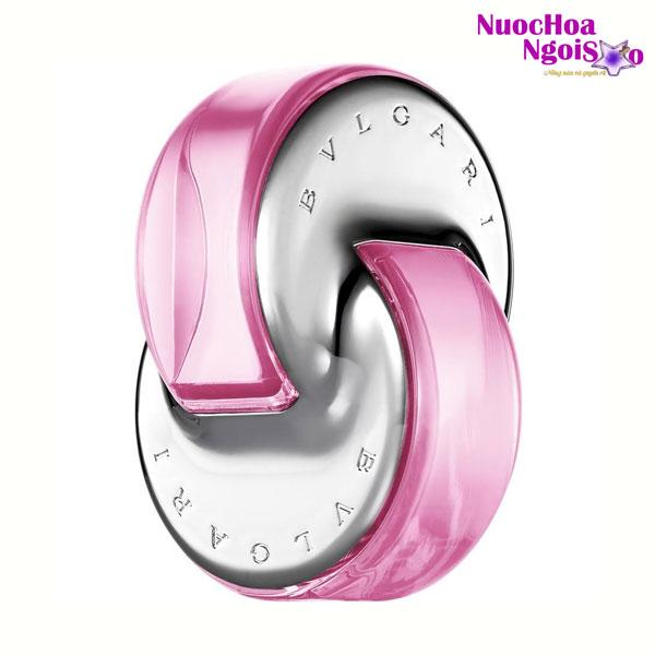 Nước hoa nữ BVLGARI Omnia Pink Sapphire