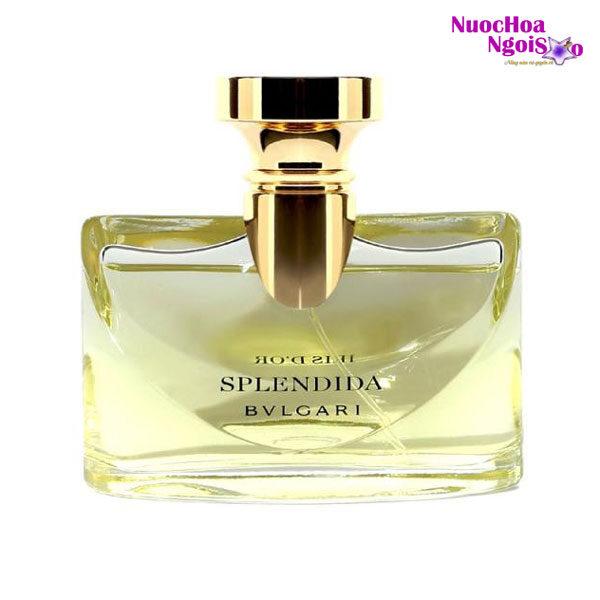 Nước hoa nữ Splendida Magnolia Sensuel Bvlgari
