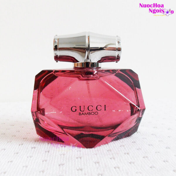 Nước hoa nữ Gucci Bamboo Limited Edition