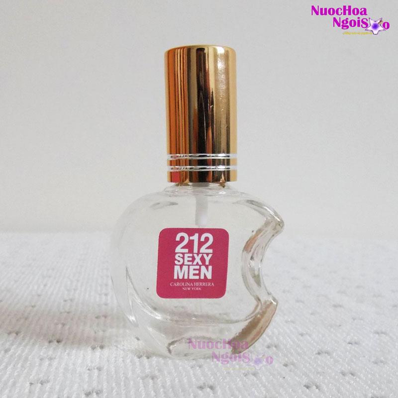 Nước hoa chiết 212 SEXY MEN