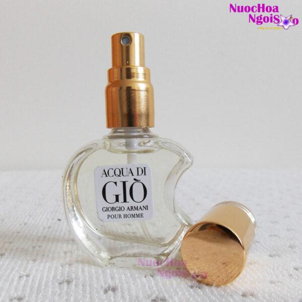 Nước hoa chiết Acqua Di Gio For Men