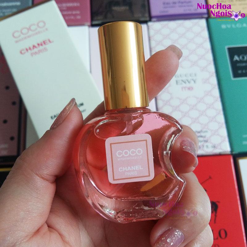 Nước hoa chiết Chanel CoCo Mademoiselle