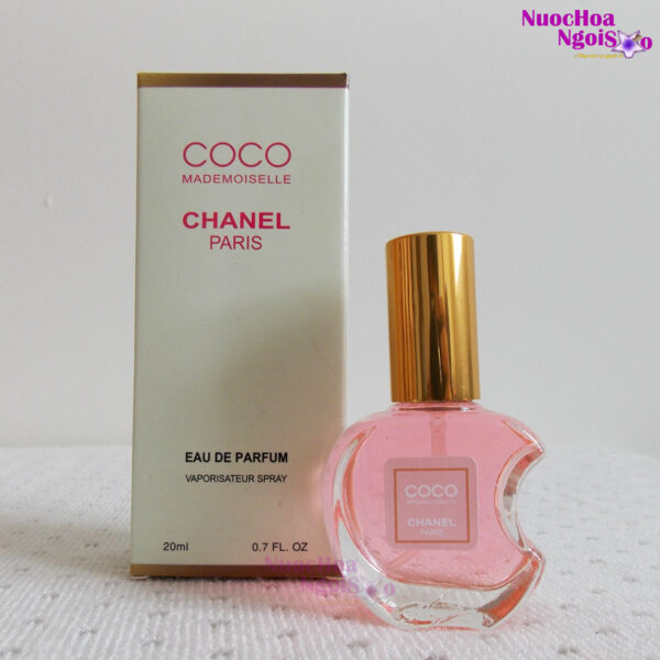 Nước hoa chiết Chanel CoCo Mademoiselle