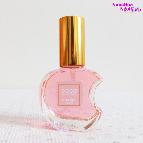 Nước hoa chiết Coco Mademoiselle CHANEL