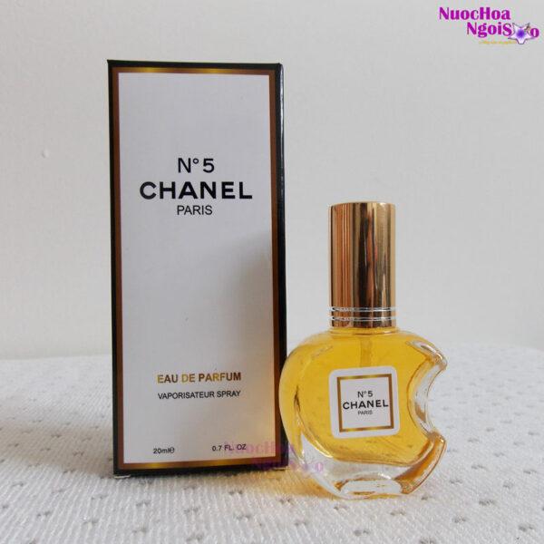 Nước hoa chiết Chanel N°5