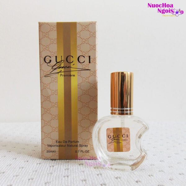 Nước hoa chiết Gucci Premiere