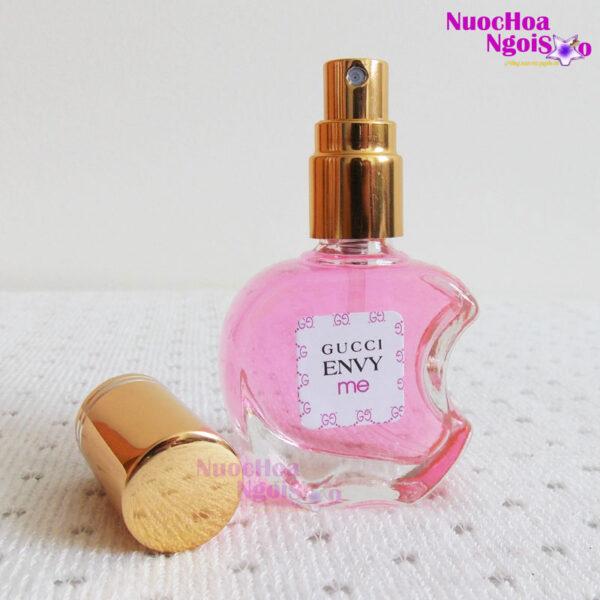 Nước hoa chiết Gucci Envy Me