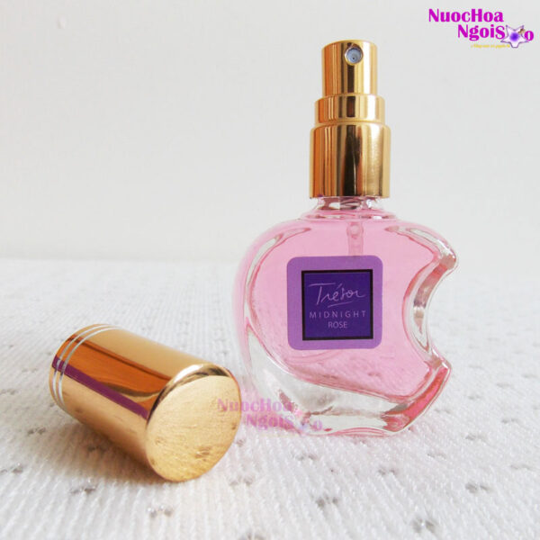 Nước hoa chiết Lancôme Tresor Midnight Rose