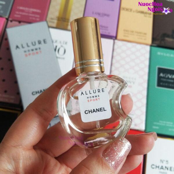 Nước hoa chiết Chanel ALLURE