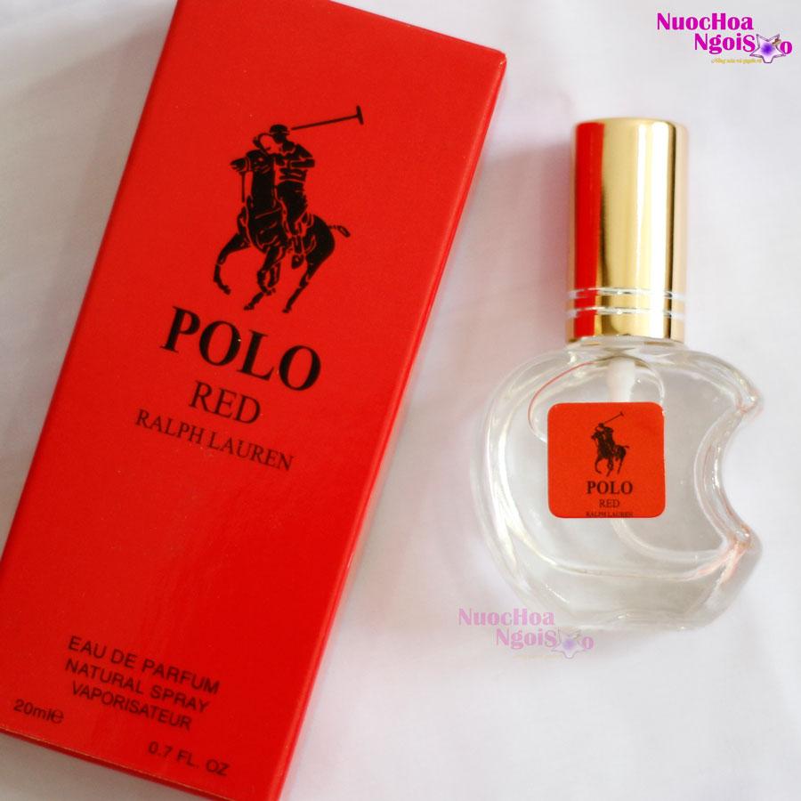 Nước hoa chiết Polo Red