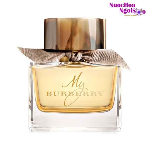 Nước hoa nữ MY BURBERRY