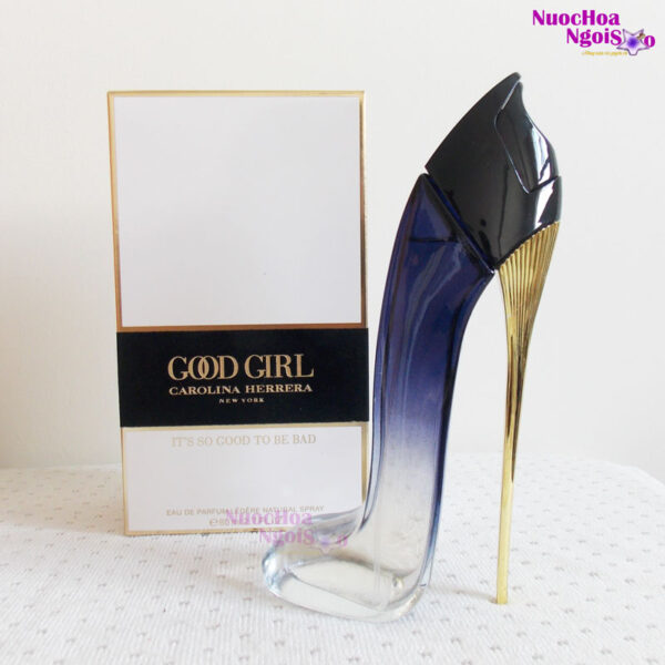 Nước hoa nữ Good Girl Legere Carolina Herrera