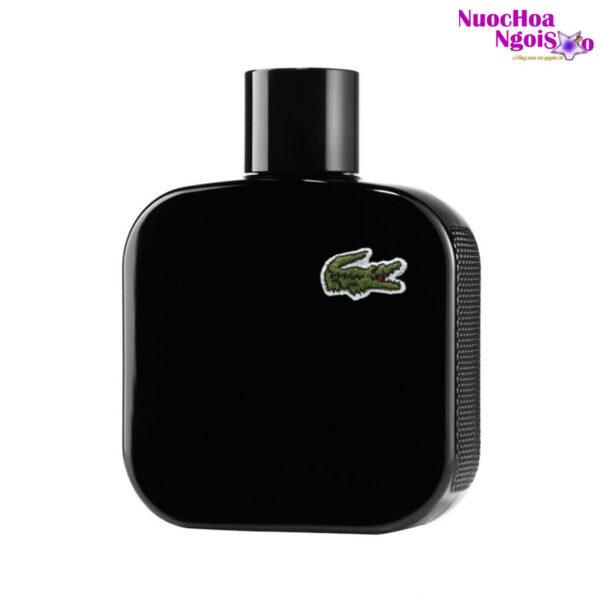 Nước hoa nam Eau de Lacoste L.12.12. Noir của hãng LACOSTE