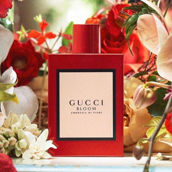 Nước hoa nữ Gucci Bloom Ambrosia Di Fiori EDP